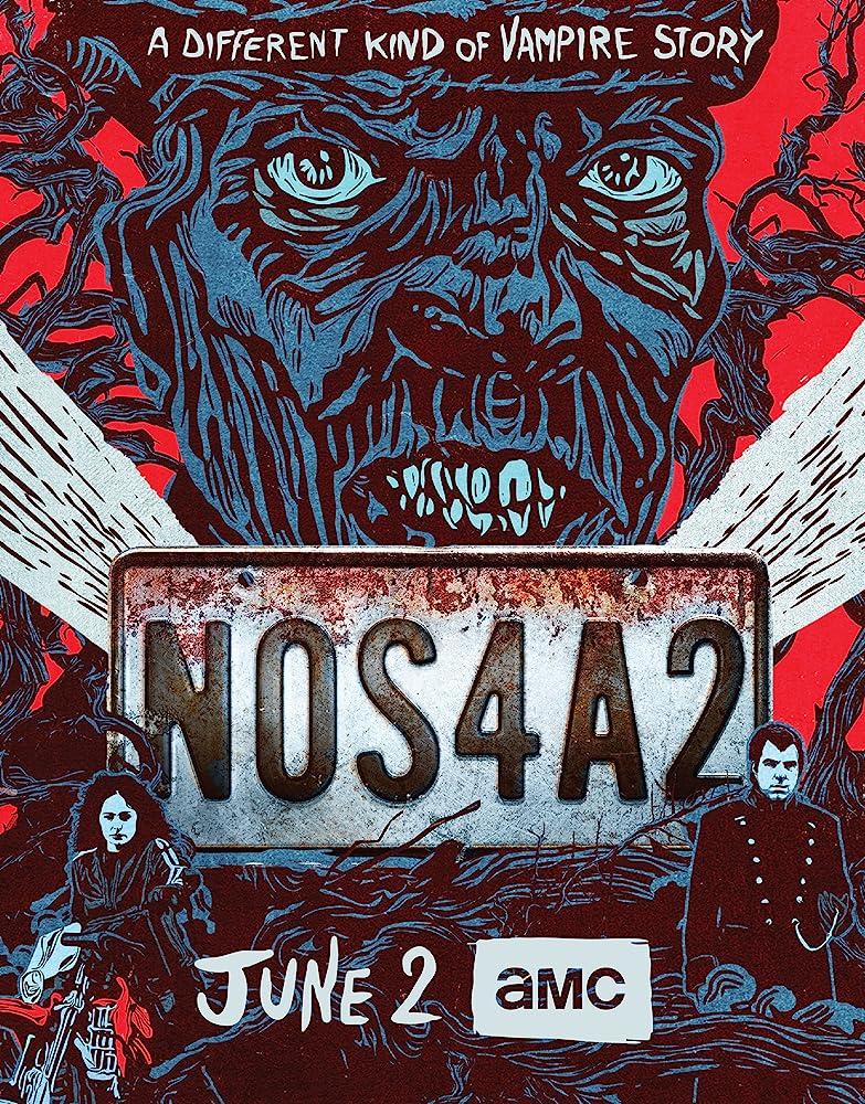 NOS4A2 (1 sezonas) (2019) online
