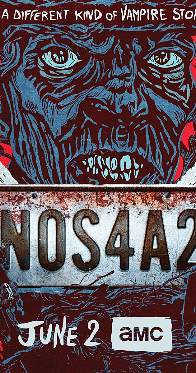 Download NOS4A2 or watch streaming online complete episodes of  Season 1 in HD 720p 1080p using torrent