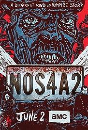 Download NOS4A2 {Season 1} Dual Audio (Hindi-English) 720p 480p