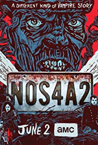 Primary photo for NOS4A2