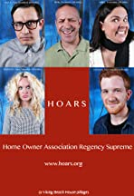 HOARS (Home Owner Association Regency Supreme)