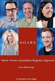HOARS (Home Owner Association Regency Supreme) Poster