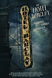 The Hotel Barclay Poster