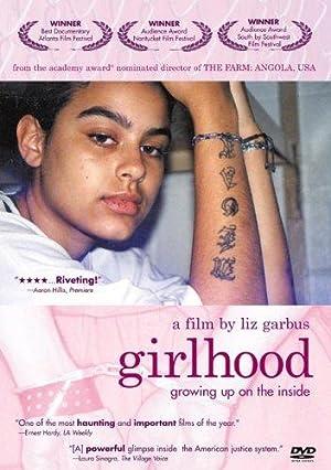 Where to stream Girlhood