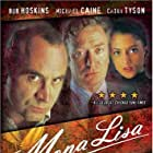 Michael Caine, Bob Hoskins, Kate Hardie, and Cathy Tyson in Mona Lisa (1986)