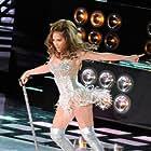 Jennifer Lopez at an event for 2010 MTV Movie Awards (2010)