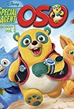 Primary image for Special Agent Oso
