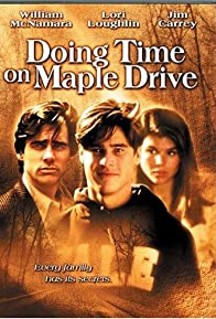 Primary photo for Doing Time on Maple Drive