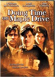 Doing Time on Maple Drive by Roger Nygard
