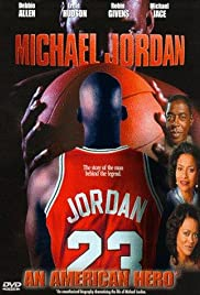 bas prix a8bd4 69be1 Michael Jordan: An American Hero (TV Movie 1999) - IMDb