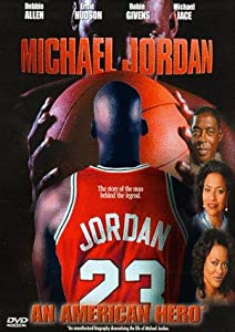 Movie downloads for bittorrent Michael Jordan: An American Hero USA [movie]