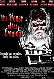 The House of the Demon Poster
