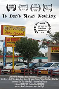 Ready movie dvd free download It Don't Mean Nothing USA [avi]