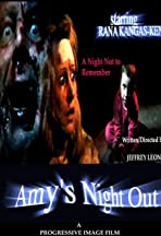 Amy's Night Out