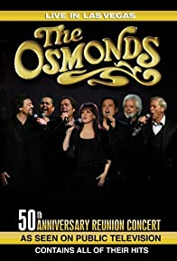 Primary photo for The Osmonds 50th Anniversary Reunion