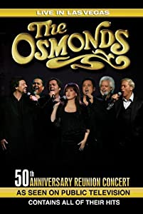 Movies database free download The Osmonds 50th Anniversary Reunion by none [[480x854]