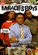 Miracle's Boys