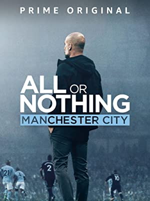 Where to stream All or Nothing: Manchester City