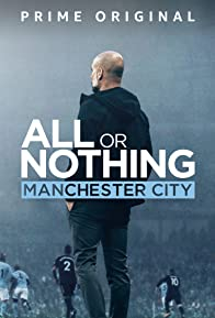 Primary photo for All or Nothing: Manchester City
