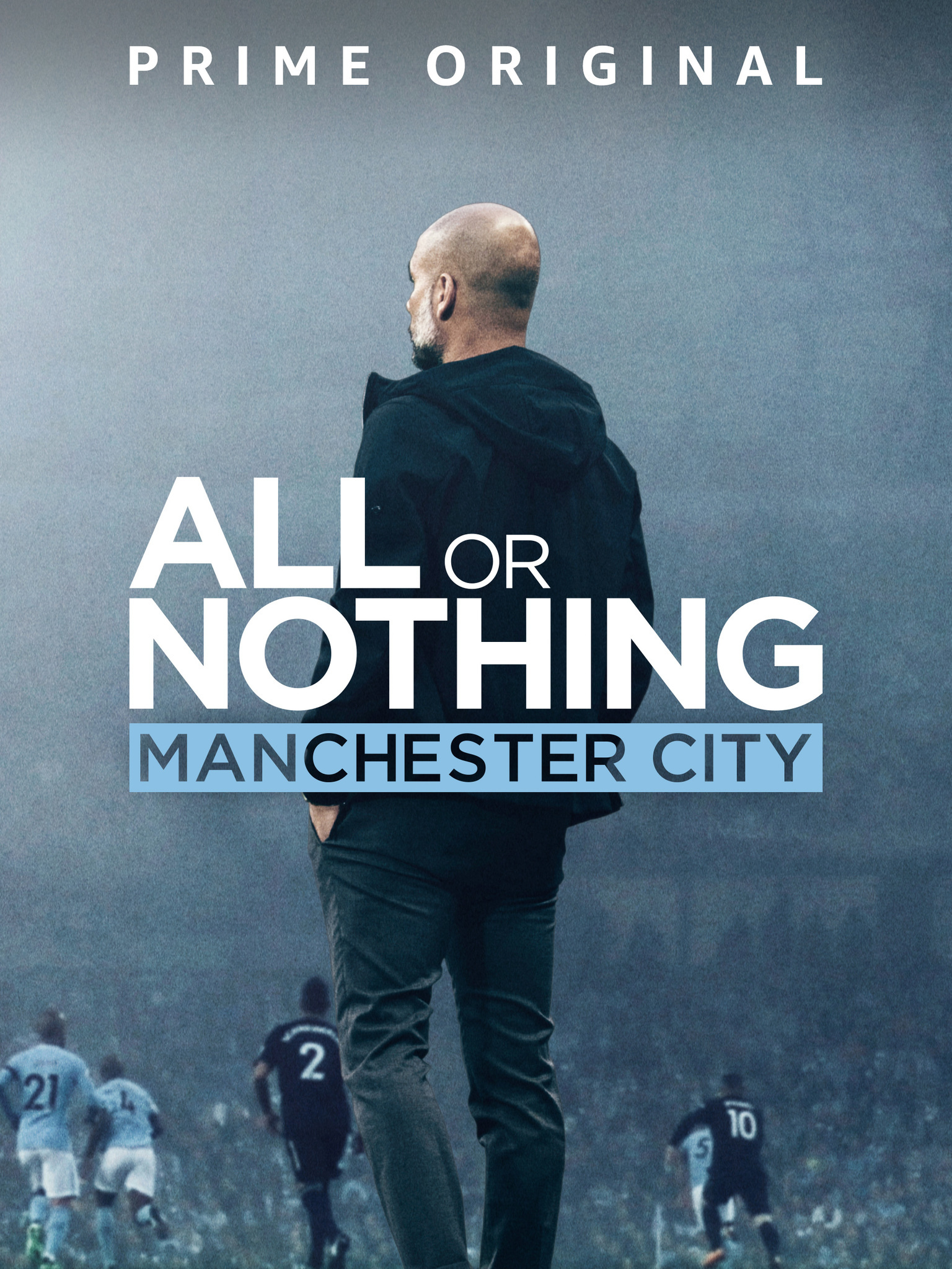 All or Nothing: Manchester City Season 1 COMPLETE WEBRip 480p, 720p & 1080p