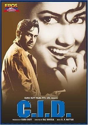 Shakila C.I.D. Movie