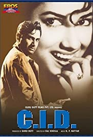 C I D  (1956) - IMDb