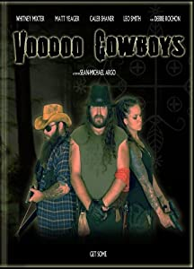 Voodoo Cowboys full movie hd download