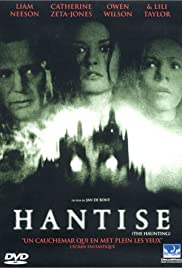 Hantises Poster