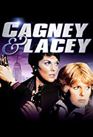 Cagney & Lacey Poster