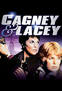 Primary photo for Cagney & Lacey