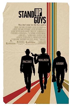 Stand Up Guys (2012) online sa prevodom