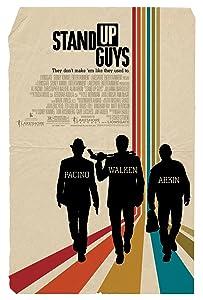 Downloading free movie websites Stand Up Guys [Mkv]
