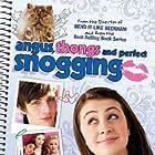 Aaron Taylor-Johnson, Eleanor Tomlinson, Georgia Groome, Kimberley Nixon, and Manjeeven Grewal in Angus, Thongs and Perfect Snogging (2008)
