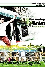 Becoming Irish Poster