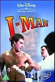 Scott Bakula in I-Man (1986)