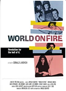 Bestsellers movie for free World on Fire by none [XviD]