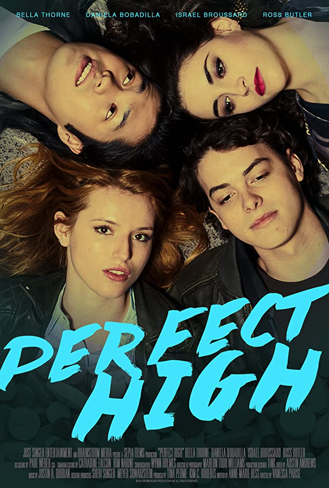 Perfect High (2015) HDTV Direct Download