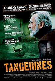 Tangerines (2013) Poster - Movie Forum, Cast, Reviews