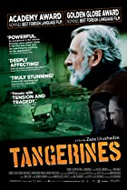 Tangerines (2013) Poster