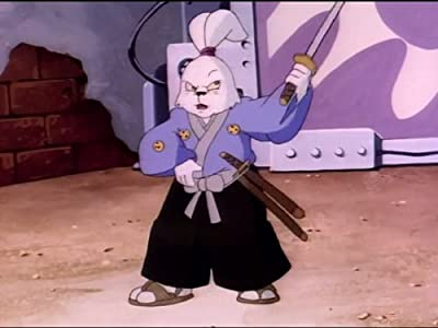 Download Usagi Yojimbo full movie in hindi dubbed in Mp4