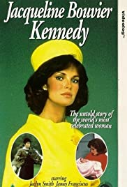 Jacqueline Bouvier Kennedy (1981) Poster - Movie Forum, Cast, Reviews