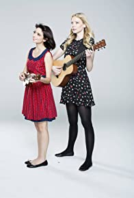 Primary photo for Garfunkel and Oates