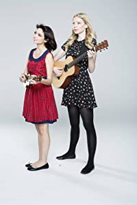 Hollywood movies 2018 free download torrents Garfunkel and Oates USA [h.264]