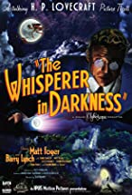 Primary image for The Whisperer in Darkness