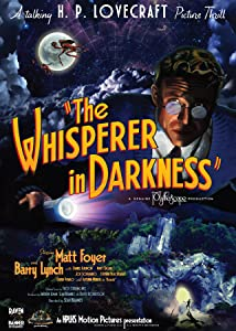 English downloadable movies The Whisperer in Darkness by Andrew Leman [WQHD]