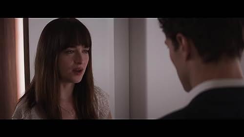 Christian Shows Ana The Playroom