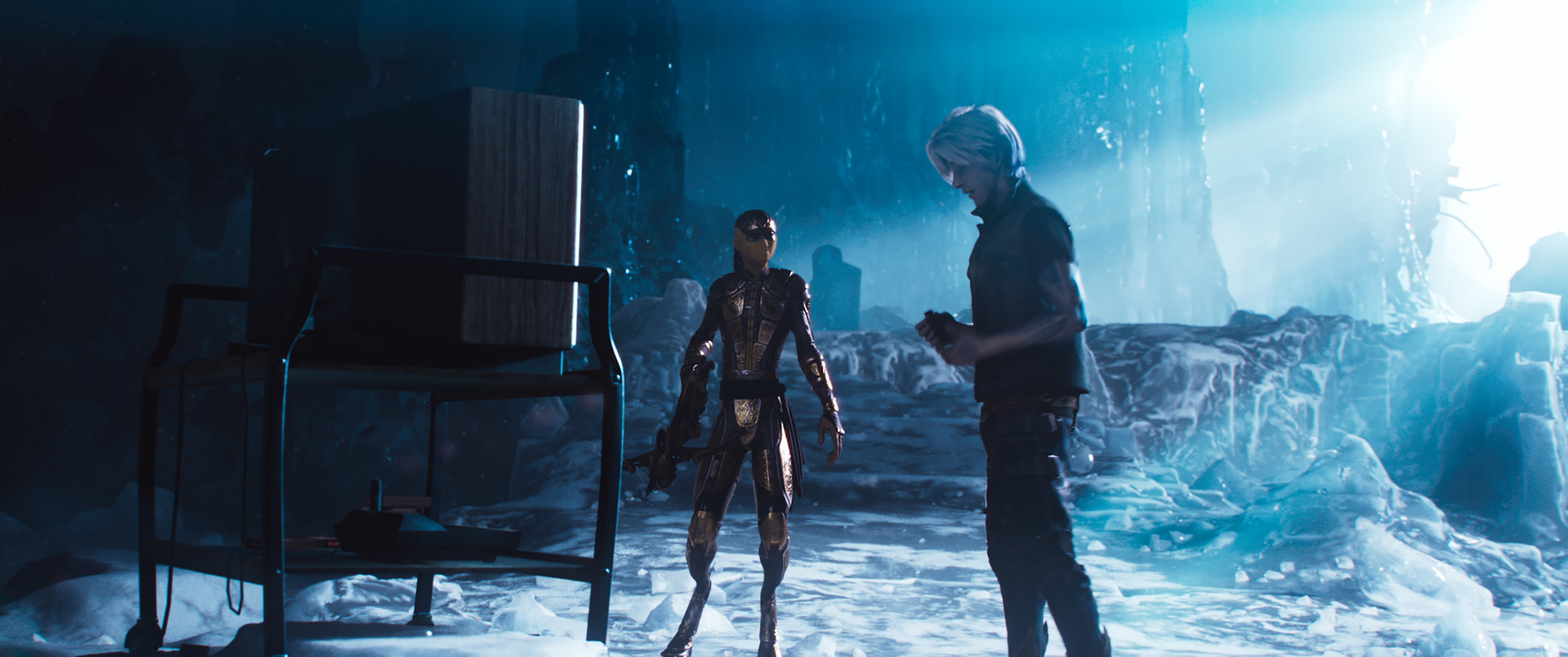 Ready player one netflix streaming