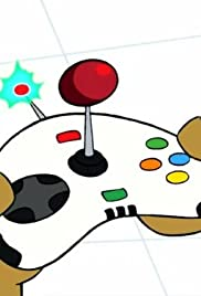 Johnny's Extreme Game Controller/Li'l Johnny Poster