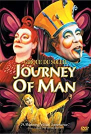 Cirque du Soleil: Journey of Man Poster