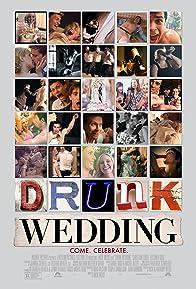 Primary photo for Drunk Wedding